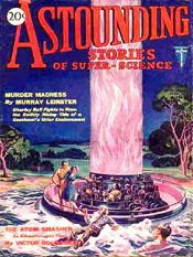 amazon bargain ebooks Astounding Stories of Super-Science, Volume 5 Classic Science Fiction by Multiple Authors