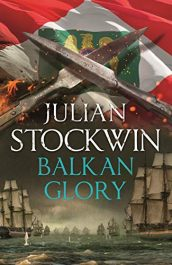 amazon bargain ebooks Balkan Glory Sea Adventure by Julian Stockwin