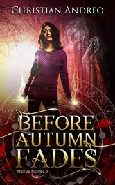 bargain ebooks Before Autumn Fades Horror by Christian Andreo