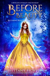 amazon bargain ebooks Before Beauty Young Adult/Teen by Brittany Fichter