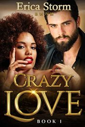 bargain ebooks Crazy Love Erotic Romance by Erica Storm