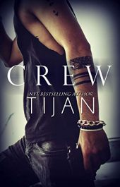 bargain ebooks Crew Young Adult/Teen by Tijan