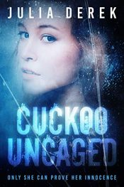 amazon bargain ebooks Cuckoo Uncaged Thriller by Julia Derek