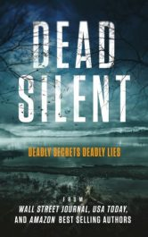 bargain ebooks Dead Silent: A Box Set Collection Mystery Thriller Suspense (Crime) by Judith Lucci (multiple authors)