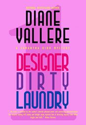 amazon bargain ebooks Designer Dirty Laundry Mystery by Diane Vallere