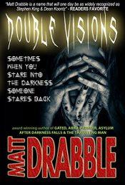 amazon bargain ebooks Double Visions Horror by Matt Drabble