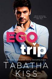 bargain ebooks Ego Trip Romantic Comedy by Tabatha Kiss