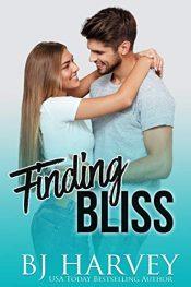 amazon bargain ebooks Finding Bliss Erotic Romance by BJ Harvey