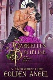 amazon bargain ebooks Gabrielle's Discipline Erotic Romance by Golden Angel