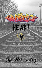 bargain ebooks Graffiti Heart Young Adult/Teen by Cyn Bermudez
