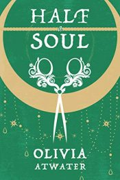bargain ebooks Half a Soul Historical Romance by Olivia Atwater
