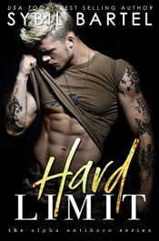 bargain ebooks Hard Limit Erotic Romance by Sybil Bartel