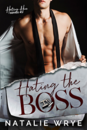 amazon bargain ebooks Hating The Boss Erotic Romance by Natalie Wrye
