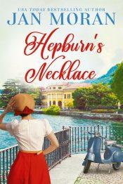 bargain ebooks Hepburn's Necklace Women's Fiction, Historical Romance by Jan Moran