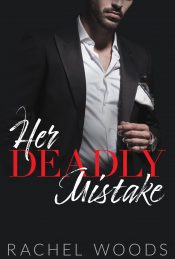 bargain ebooks Her Deadly Mistake Suspense Romance by Rachel Woods