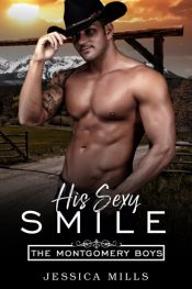 bargain ebooks His Sexy Smile Contemporary Western Romance by Jessica Mills