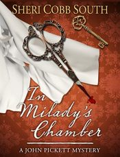 bargain ebooks In Milady's Chamber Historical Mystery by Sheri Cobb South