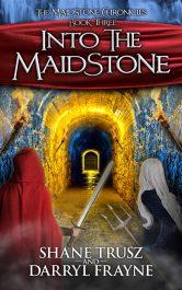 bargain ebooks Into the Maidstone Young Adult Fantasy by Shane Trusz & Darryl Frayne