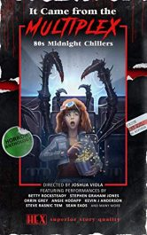 amazon bargain ebooks It Came from the Multiplex: 80s Midnight Chillers Horror by Multiple Authors