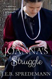 bargain ebooks Joanna's Struggle Young Adult/Teen by J.E.B. Spredemann
