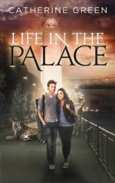 bargain ebooks Life in the Palace Young Adult/Teen by Catherine Green