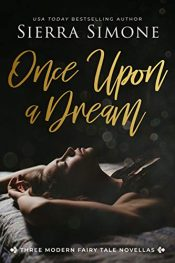 amazon bargain ebooks Once Upon a Dream Erotic Romance by Sierra Simone