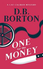 amazon bargain ebooks One for the Money Mystery by D. B. Borton