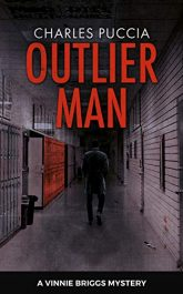 amazon bargain ebooks Outlier Man Action Adventure by Charles Puccia
