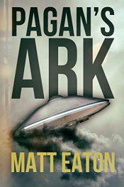 bargain ebooks Pagan's Ark Science Fiction by Matt Eaton