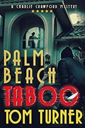 bargain ebooks Palm Beach Taboo Mystery/Thriller by Tom Turner