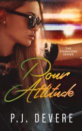 bargain ebooks Pour Attitude Contemporary Romance by P.J. Devere