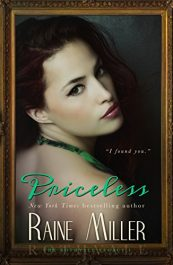 amazon bargain ebooks Priceless Erotic Romance by Raine Miller