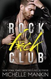 amazon bargain ebooks ROCK F*CK CLUB Erotic Romance by Michelle Mankin