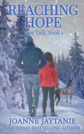 amazon bargain ebooks Reaching Hope Mystery/Thriller Suspense Romance by Joanne Jaytanie