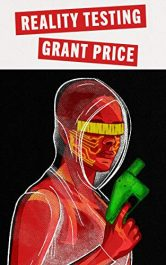 bargain ebooks Reality Testing Science Fiction Adventure by Grant Price