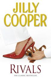 amazon bargain ebooks Rivals Erotic Romance by Jilly Cooper