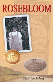 bargain ebooks Rosebloom Historical Fiction by Christine Keleny