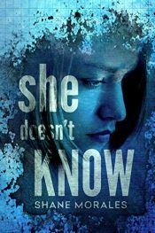 bargain ebooks She Doesn't Know Young Adult/Teen by Shane Morales