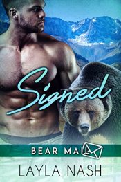bargain ebooks Signed Paranormal Romance by Layla Nash