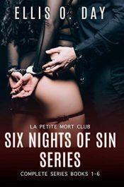 amazon bargain ebooks Six Nights Of Sin Erotic Romance by Ellis O. Day