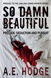 bargain ebooks So Damn Beautiful Prelude: Seduction and Pursuit Horror Thriller by A.E. Hodge