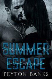 bargain ebooks Summer Escape Erotic Romance by Peyton Banks