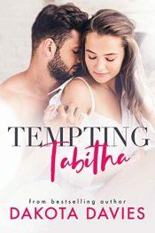 amazon bargain ebooks Tempting Tabitha Erotic Romance by Dakota Davies