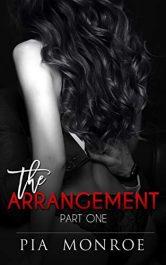 bargain ebooks The Arrangement: Part One Erotic Romance by Pia Monroe