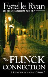 bargain ebooks The Flinck Connection Mystery Thriller by Estelle Ryan