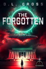 bargain ebooks The Forgotten Science Fiction Thriller by D.L. Cross