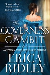 bargain ebooks The Governess Gambit Historical Adventure by Erica Ridley