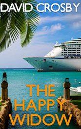 bargain ebooks The Happy Widow: A Will Harper Novel (Will Harper Mystery Series Book 6) Mystery by David Crosby