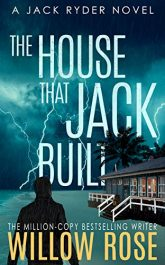 bargain ebooks The House That Jack Built Mystery Thriller by Willow Rose