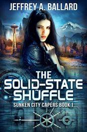 bargain ebooks The Solid-State Shuffle Science Fiction by Jeffrey A. Ballard